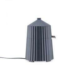 Electric Squeezer Grey - Plissé - Alessi ALESSI ALESMDL07G