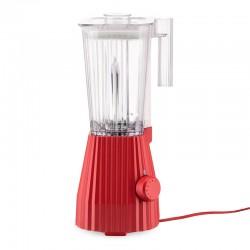 Blender Red - Plissé - Alessi ALESSI ALESMDL09R