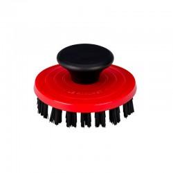 Escova para Limpar Grelha Cereja - Le Creuset LE CREUSET LC93010200060000