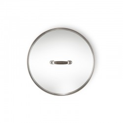Heat Resistant Glass Lid 30cm - Signature Clear - Le Creuset