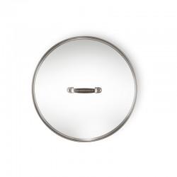 Heat Resistant Glass Lid 32cm - Signature Clear - Le Creuset