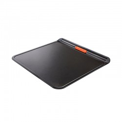 Insulated Cookie Sheet 38cm Black - Le Creuset