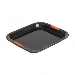 Rectangular Oven Tray 31x28cm Black - Le Creuset LE CREUSET LC94100437000000