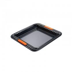 Square Tart Tin 23cm Black - Le Creuset LE CREUSET LC94103139001100