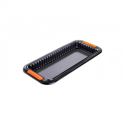 Rectangular Tart Tin Black - Le Creuset