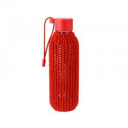 Garrafa de Água 600ml Vermelho Quente - Catch-It - Rig-tig RIG-TIG RTZ00270-2