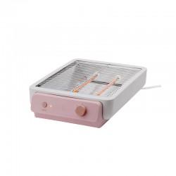 Flatbed Toaster Light Rose - Foodie - Rig-tig RIG-TIG RTZ00601-3