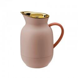 Jarro Térmico Café Pêssego Mate - Amphora Pessêgo Mate - Stelton STELTON STT221-2