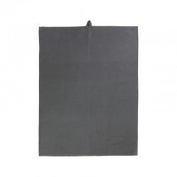 Pano de Cozinha 50x70cm Grafite - Textile - Asa Selection ASA SELECTION ASA37820065