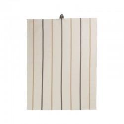 Pano de Cozinha 50x70cm Cru - Textile - Asa Selection ASA SELECTION ASA37822065