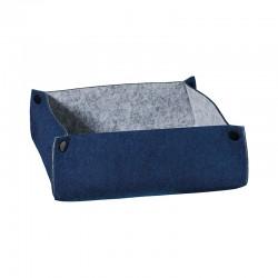Bread Basket Midnight Blue - Art'Filz - Asa Selection