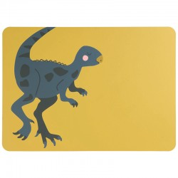 Placemat Xiaosaurus Xabi - Kids - Asa Selection