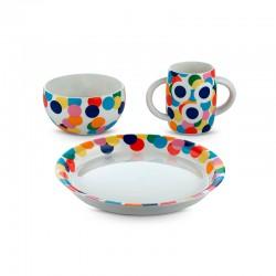 Children Tableware - Alessini Proust - Alessi