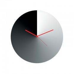 Wall Clock Stainless Steel - Arris - Alessi ALESSI ALESACO05