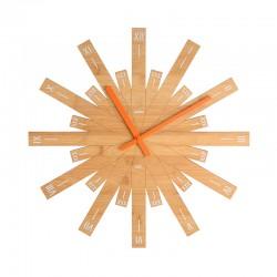 Wall Clock - Raggiante - Alessi ALESSI ALESMDL05