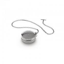 Tea Infuser - T-Timepiece - Alessi