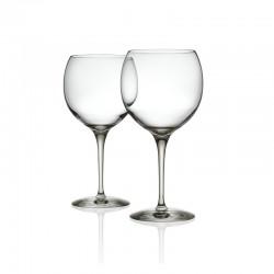 Conjunto de 4 Copos para Vinho Tinto - Mami XL - Alessi
