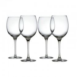 Conjunto de 4 Copos para Vinho Branco - Mami XL - Alessi