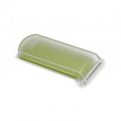 Waste Collecting Peeler - PeelStore Green - Joseph Joseph JOSEPH JOSEPH JJ20166