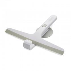 Slimline Shower Squeegee - EasyStore Light Grey - Joseph Joseph JOSEPH JOSEPH JJ70560