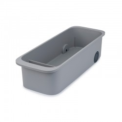 Easy-access Storage Caddy - CupboardStore Grey - Joseph Joseph JOSEPH JOSEPH JJ85197