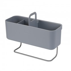 In-cupboard Sink Tidy - DoorStore Grey - Joseph Joseph JOSEPH JOSEPH JJ85198