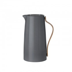 Jarro Térmico Para Café 1,2L - Emma Cinza - Stelton STELTON STTX-200-1