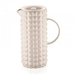 Pitcher Milk White - Tiffany - Guzzini