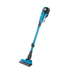 18V 2Ah 3 in 1 Vertical Brush Cleaner Blue - Black Decker BLACK DECKER BHFE520J