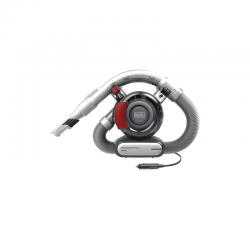 12V Flexi Car Vacuum IOC Black And Red - Black Decker BLACK DECKER PD1200AV