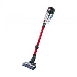 21,6V 2Ah 2 in 1 Vertical Brush Cleaner Red - Black Decker BLACK DECKER BHFE620J