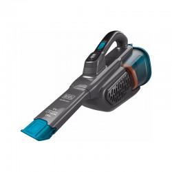 Aspirador de Mão 12V 2Ah Azul - Black Decker BLACK DECKER BHHV320J