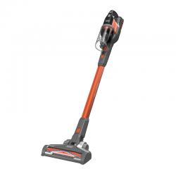 18V 4 in 1 Cordless POWERSERIES Extreme Vacuum Cleaner Orange - Black Decker BLACK DECKER BHFEV182C