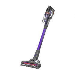Handheld Vacuum for Pets - Serie Power Extreme Purple - Black Decker BLACK DECKER BHFEV362DP