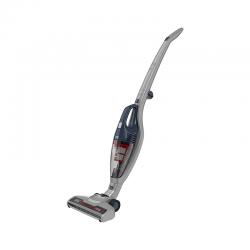 36Wh 2 in 1 Brush Vacuum Cleaner Silver And Slate Blue - Black Decker BLACK DECKER SVB520JW