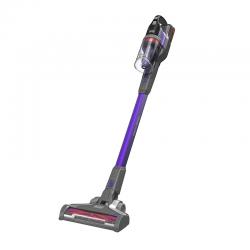 18V 4in1 Cordless Power Series Extreme Pet Vacuum Cleaner Purple - Black Decker BLACK DECKER BHFEV182CP