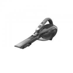 Aspirador de Mão Dustbuster 10,8V 2Ah Preto - Black Decker BLACK DECKER DVA320J