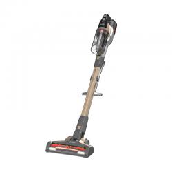36V 2Ah Power Extreme Series Handheld Vacuum Cleaner Grey - Black Decker BLACK DECKER BHFEV36B2D