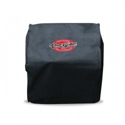 Side Fire Box Grill Cover BAR2424 Black - Chargriller CHARGRILLER BAR2455