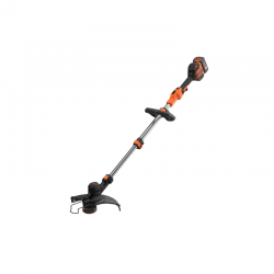 36V 2,5Ah Trimmer Orange - Black Decker BLACK DECKER BCSTE636L1