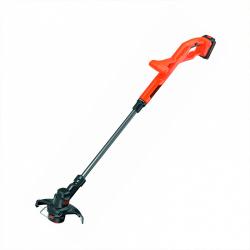 18V 25cm 1,5AH AFS Trimmer Orange - Black Decker BLACK DECKER ST1823