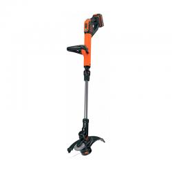 18V 4,0Ah 30cm Easy Feed Trimmer Orange - Black Decker BLACK DECKER STC1840EPC
