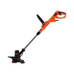 550W 28cm POWERCOMMAND Trimmer Orange - Black Decker BLACK DECKER BESTE628