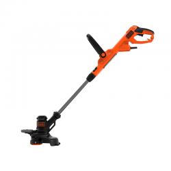 30cm 550W POWERCOMMAND Strimmer Grass Trimmer Orange - Black Decker BLACK DECKER BESTE630