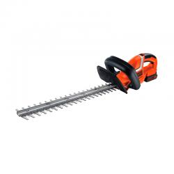 18V 2,0Ah 45cm Hedge Trimmers Orange - Black Decker BLACK DECKER GTC1845L20