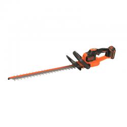 18V 2,0Ah 50cm Hedge Trimmer POWERCOMMAND Orange - Black Decker BLACK DECKER GTC18502PC