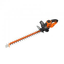420W 45cm Hedge Trimmer Orange - Black Decker BLACK DECKER BEHT201