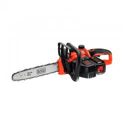 36V 2Ah Electric Saw 30cm Orange - Black Decker BLACK DECKER GKC3630L20