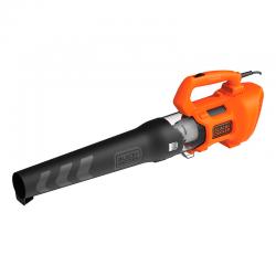 Axial Leaf Blower 1850w Orange - Black Decker BLACK DECKER BEBL185