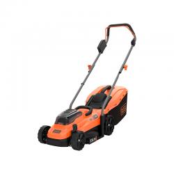 Compact Lawn Mower 2x18V (36V) 2.5Ah 33cm - Black Decker BLACK DECKER BCMW3318L2